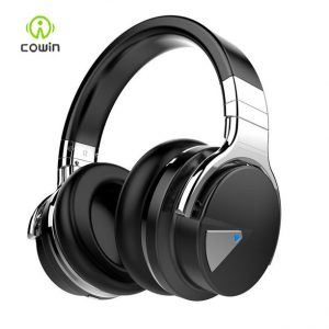 Wireless Bluetooth Headphones with Mic Deep Bass Headsets