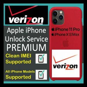 verizon unlocking service