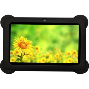 "Myepads Zeepad 7"" 4GB Kids Tablet with Silicone Case"