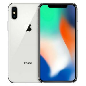 NEW IPHONE X 64GB UNLOCKED