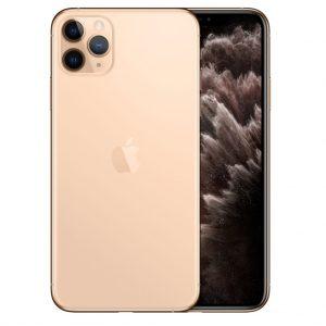 IPHONE 11 256GB GOLD UNLOCKED