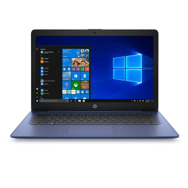 HP CELERON ROYAL BLUE