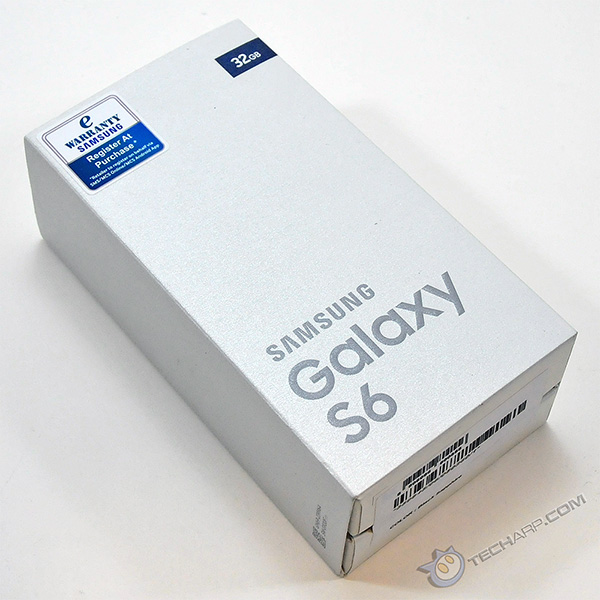 ATT SAMSUNG S6